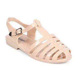 Women Jelly Classic Gladiator Sandal